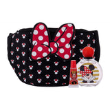 Minnie Mouse Belt Bag EDT 50 ml + Lip gloss
