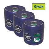 Nivea Men Body Cream 400 ml
