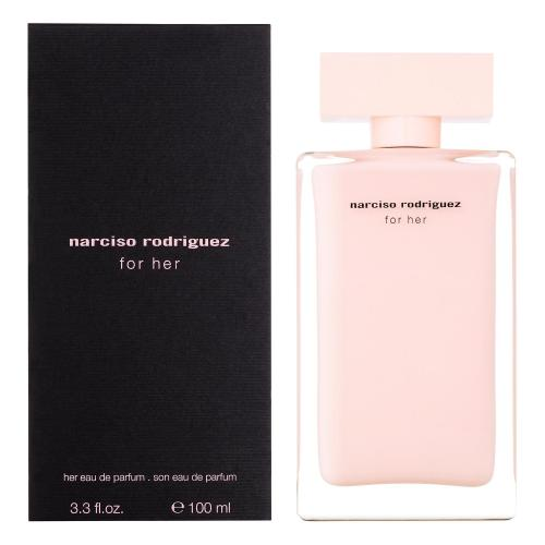 Narciso Rodriguez for Her EDP 3.3 oz 100 ml