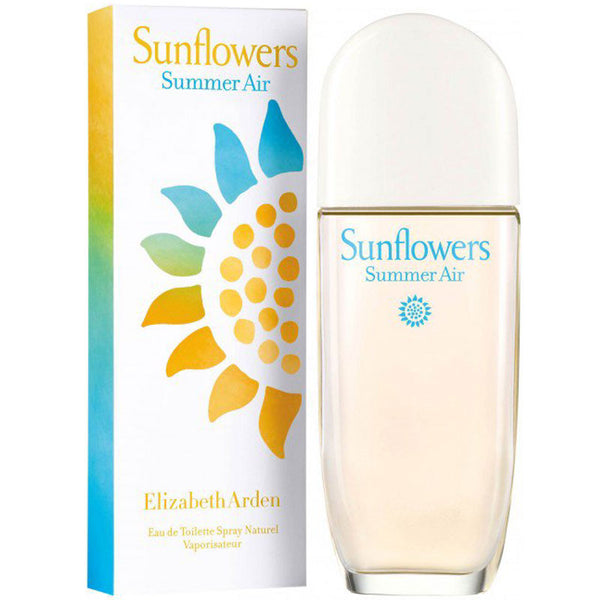 Elizabeth Arden Sunflowers Summer Air EDT 3.3 oz