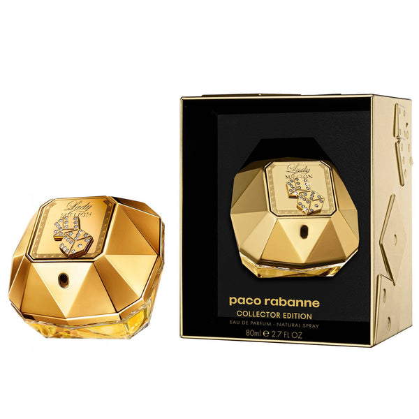 Paco Rabanne Lady Million EDP (Monopoly Collector Edition) 2.7 oz 80 ml