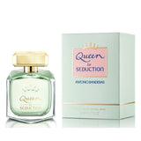 Antonio Banderas Queen  of Seduction EDT 2.7 oz 100 ml