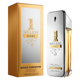 Paco Rabanne One Million Lucky EDT 3.4 oz 100 ml