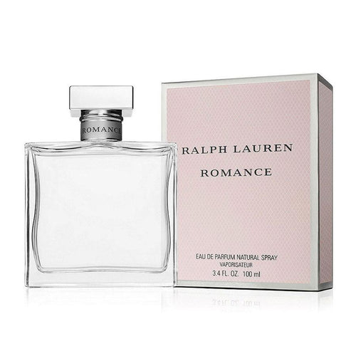 Ralph Lauren Romance EDP 3.4 oz 100 ml Women