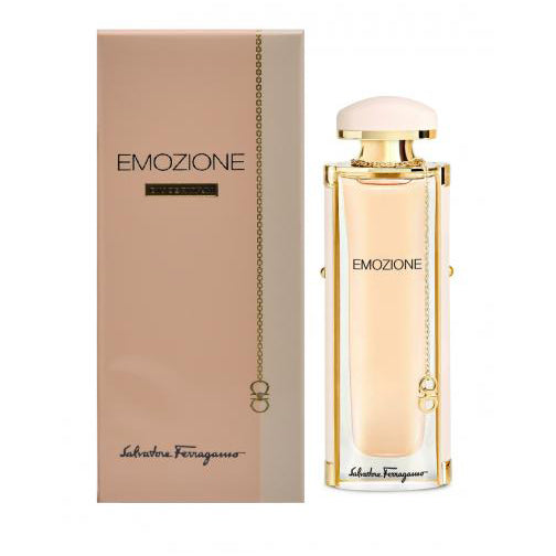 Salvatore Ferragamo Emozione EDP 3.0 oz 90 ml Women