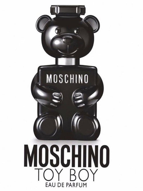 Moschino Toy Boy 3.4 oz Men's Eau de Parfum
