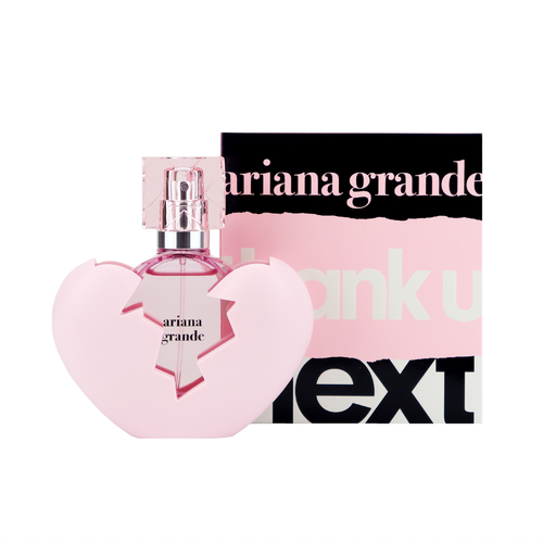 Ariana Grande Thank U Next EDP 3.4 oz 100 ml Women