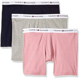 Tommy Hilfiger Men's 3 Pack Boxer Briefs (09TE001651)