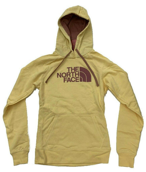 The North Face Women's Half Dome Hoodie -Golden Haze