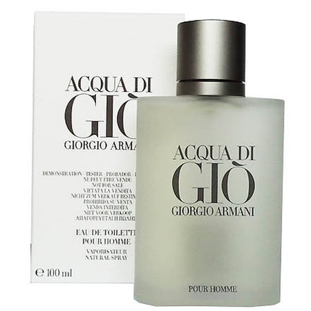 Giorgio Armani Emporio Armani EDT 3.4 oz 100 ml Men