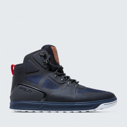 Polo Ralph Lauren Alpine 200 Boot NAVY BLUE
