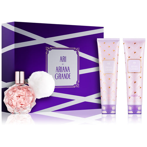 Ari by Ariana Grande Gift Set EDP 3.4 oz 100 ml Women