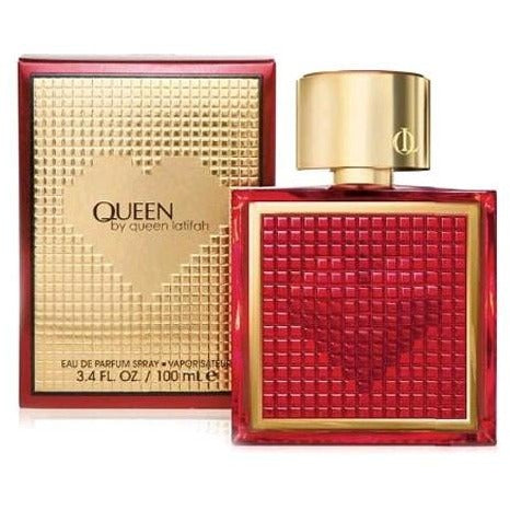 Queen Latifah Queen Women's EDP Spray, 3.4 fl oz