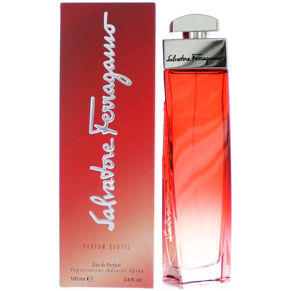 Salvatore Ferragamo Subtil For Women EDP Spray 3.4 oz 100 ml