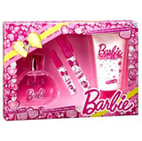 Mattel Barbie Gift Set For Girls 4pc