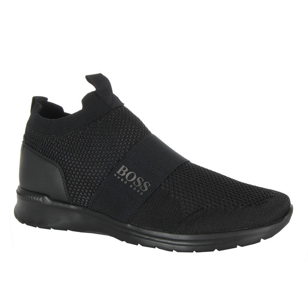 Boss Hugo Boss Extreme Slon Knit Black (50385661)