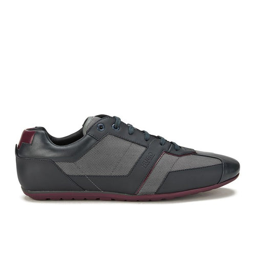 Hugo By Boss Mens Thateso Dark Grey (50291632 201)