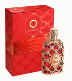 Amber Rouge EDP 2.7 oz Unisex by Orientica
