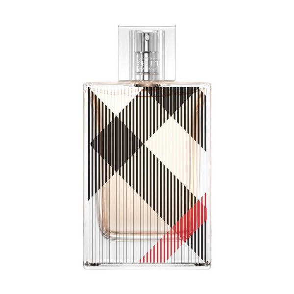 Burberry Brit EDP 3.3 oz 100 ml  Women