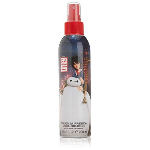 Big Hero 6 Cool Cologne Spray 6.8 oz for Kids by Disney