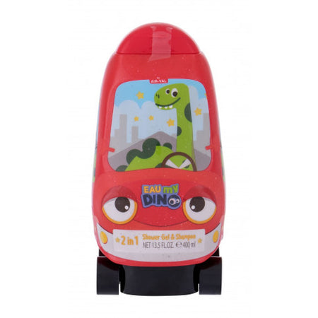 Big Hero 6 Set 3.4 Eau De Toilette + Shower Gel