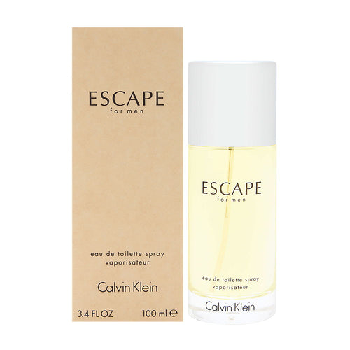 Calvin Klein Escape EDT 3.4 oz 100 ml Men