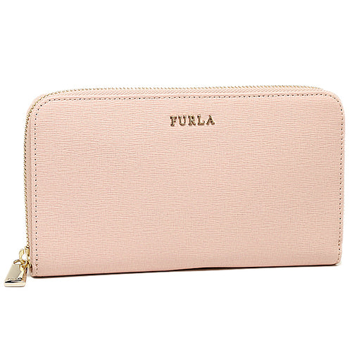 Furla PN08 Babylon Zip Wallet Magnolia Leather (758740)