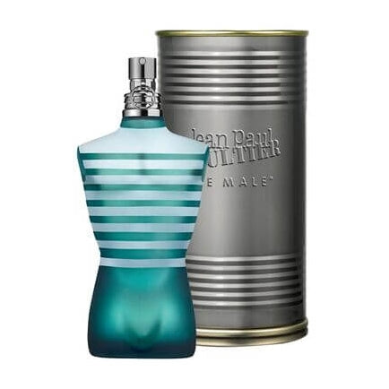 "Jean Paul Gaultier ""LE MALE"" Le maxi Male EDT 6.8 oz 200 ml"