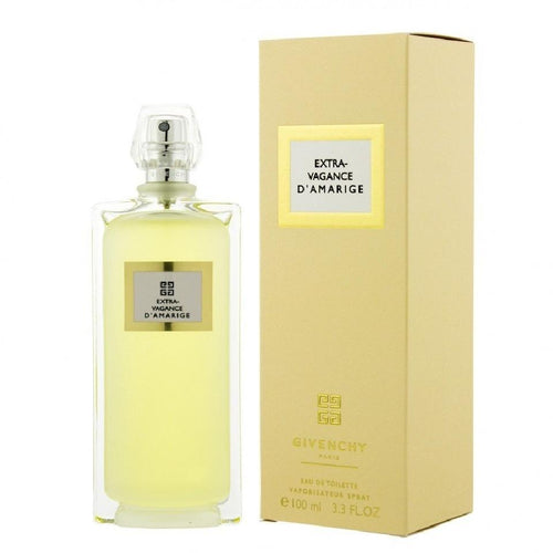 Givenchy Extravagance D'Amarige  EDT 3.3 oz 100 ml
