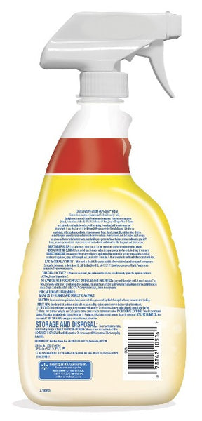 All Purpose Cleaner, Lemon Scent, 32 fl oz by Great Value