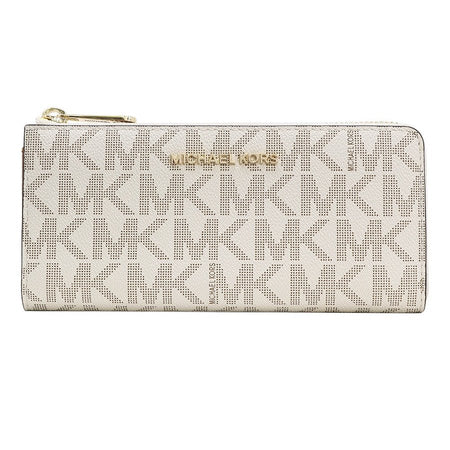 Michael Kors Women's Jet Set Travel Large Chain Luggage (35T5GTVT3L)