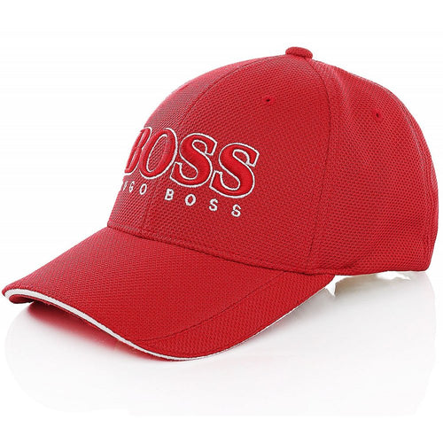 Hugo Boss Green Cap US 610 One Size