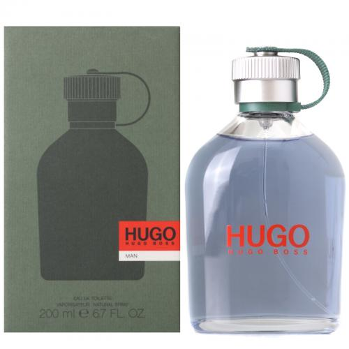 Hugo Boss HUGO Eau De Toilette Spray, Cologne for Men, 6.7 Oz