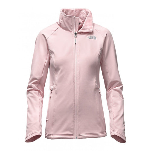 The North Face Women Lisie Raschel Jacket Pudry Pink X-LARGE