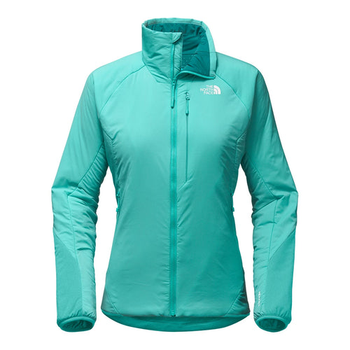 North Face Ventrix Jacket Vistula Blue/ Harbor Blue Women