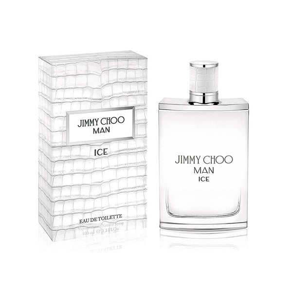 Jimmy Choo Man Ice EDT 3.3 oz 100 ml