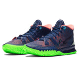 Nike Kyrie Samurai Ky Midnight Navy/Lagoon Pulse/Bright CQ9326 401
