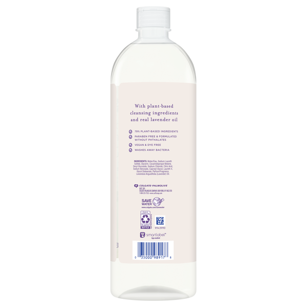 Softsoap Hand Soap Refill, Gently Lavender  32 Fluid Ounce