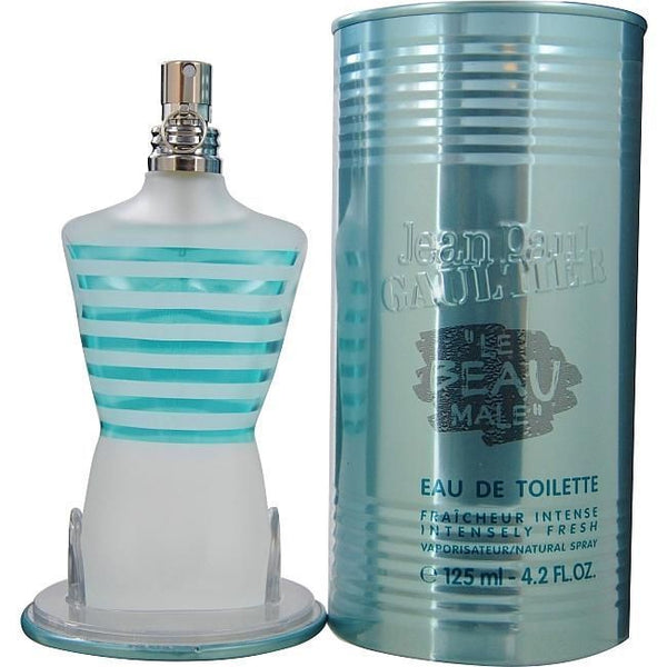 Jean Paul Gaultier Le Beau Male Eau de Toilette 125 ml Spray 4.2 oz