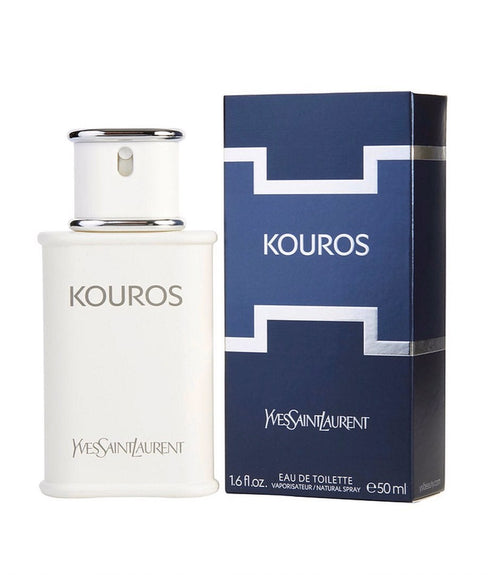 Yves Saint Laurent Kouros EDT 1.6 oz 50 ml Men