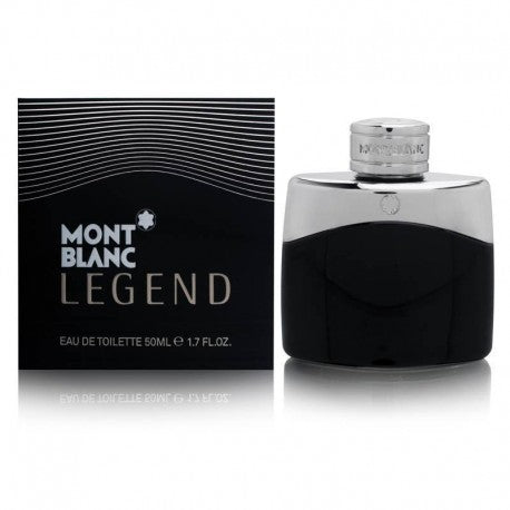 Montblanc Legend EDT 1.7 oz 50 ml