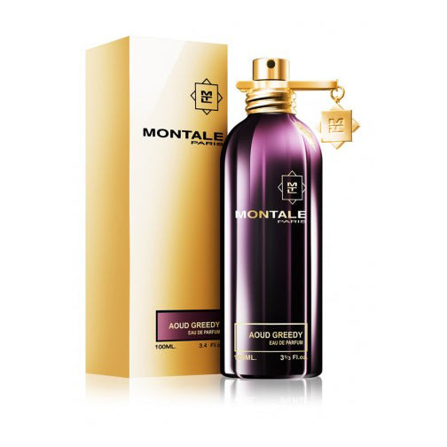 Montale Paris Aoud Greedy EDP 3 1/3 oz Unisex