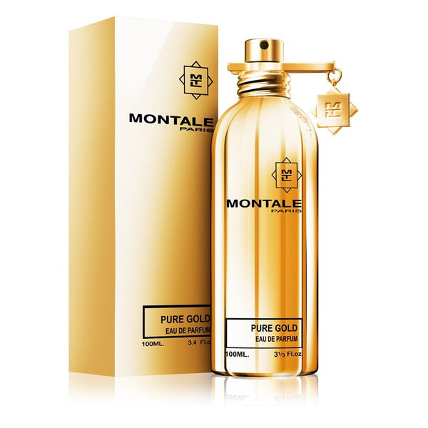 Montale Paris Pure Gold EDP 3.4 oz 100 ml Women