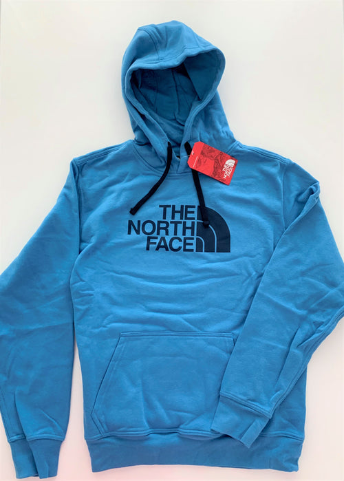 The North Face Men's Half Dome Hoodie -Blue/Navy