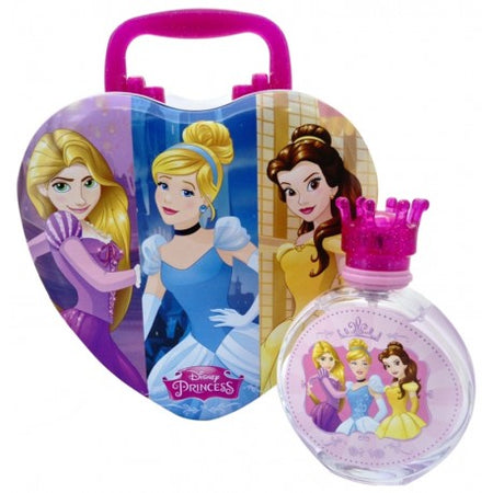 Disney Frozen Gift Set Evening Bag EDT 1.7 oz 50ml + Diamond Sticker