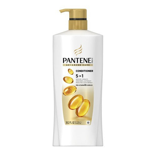 Pantene Pro-V Advanced Care 5 in 1 Conditioner 38.2 fl. oz. With Pump