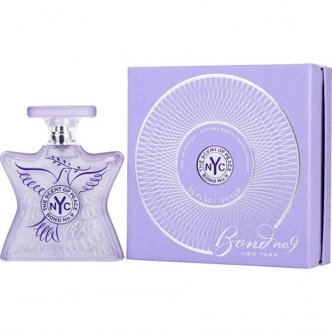 Bond No. 9 Scent Of Peace EDP 3.3 oz 100 ml