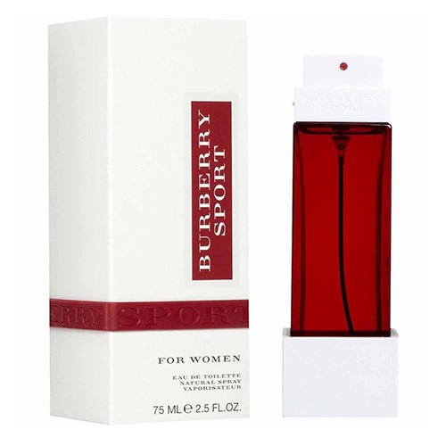 Burberry Burberry Sport EDT 2.5 oz 75 ml Women