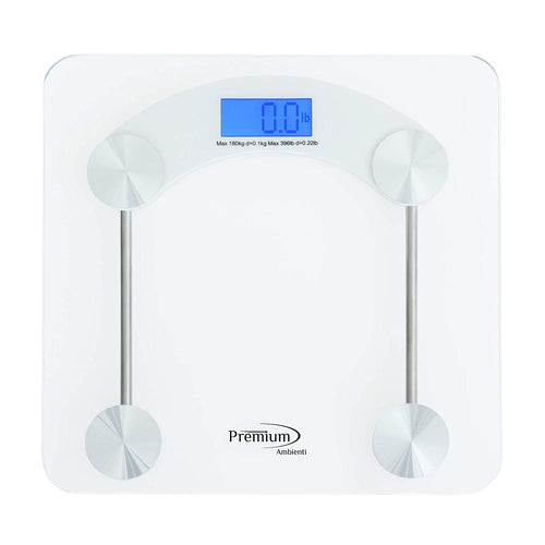 Premium Ambienti Digital Weight Scale Model PWS103