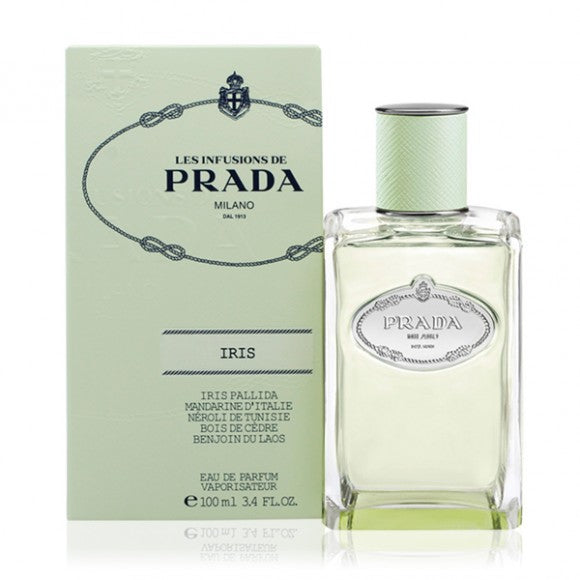 Prada Infusion D'iris EDP 3.4 oz 100 ml Women